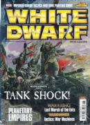 White Dwarf 356 August 2009